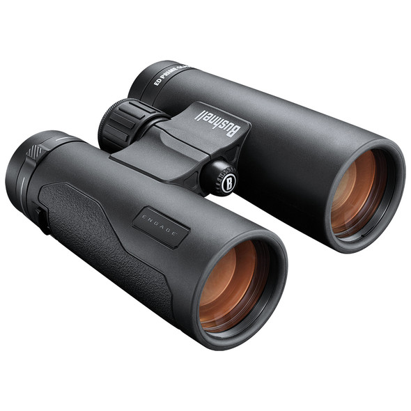 Bushnell 10x42mm Engage Binocular - Black Roof Prism ED/FMC/UWB [BEN1042]
