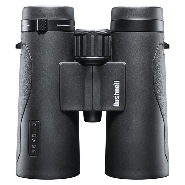 Bushnell 10x42mm Engage Binocular - Black Roof Prism ED\/FMC\/UWB [BEN1042]