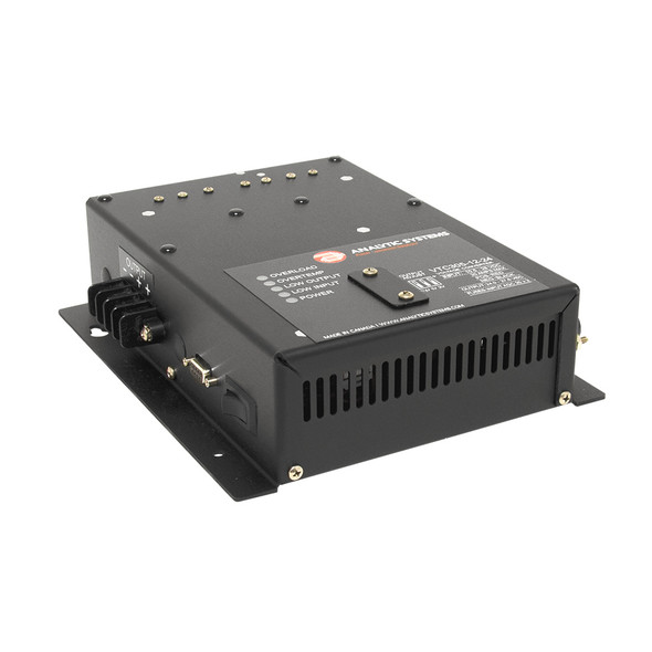 Analytic Systems Non Iso DC/DC Converter 13A, 24V Out, 11-15V In [VTC305-12-24]