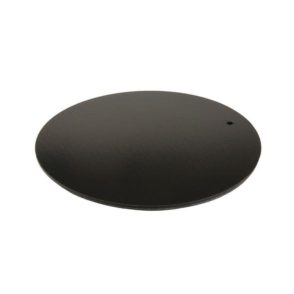 RAM Mount Steel Adhesive Plate Adapter f\/Magnetic Mounts [RAM-343-PU]