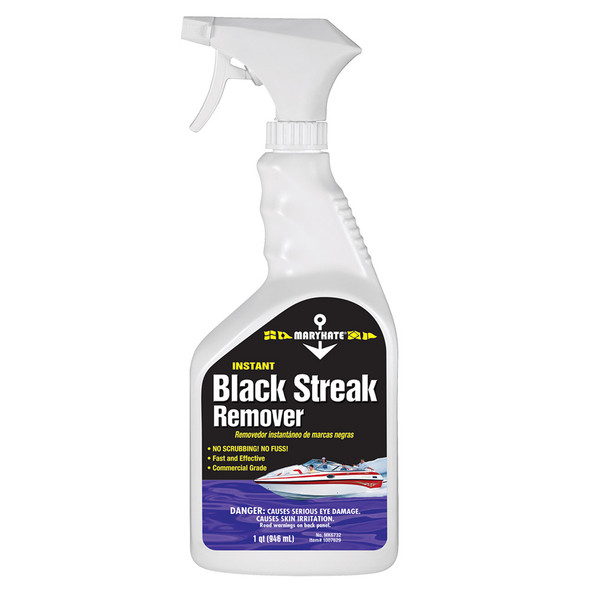 MARYKATE Black Streak Remover - 32oz [1007629]