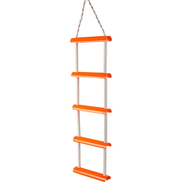 Sea-Dog Folding Ladder - 5 Step [582501-1]