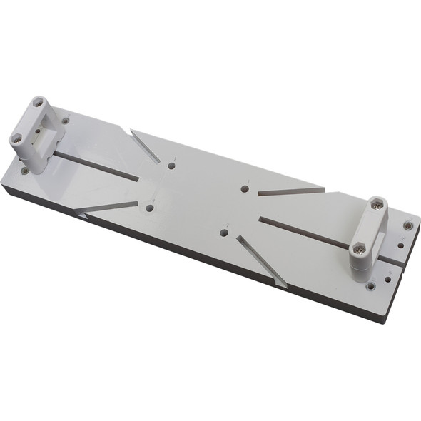 Sea-Dog Fillet  Prep Table Rail Mount Adapter Plate w/Hardware [326599-1]
