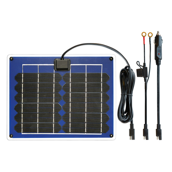 Samlex 10W Battery Maintainer Portable SunCharger [SC-10]