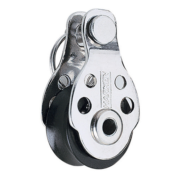 Harken 16mm Forkhead Block - Fishing [376F]