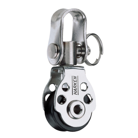 Harken 16mm Block w/Swivel - Fishing [417F]