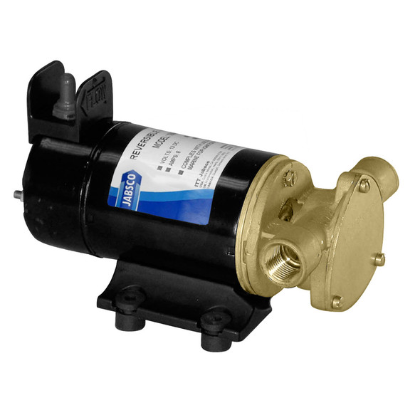Jabsco Light Duty Reversible Diesel Transfer Pump [18680-1000]