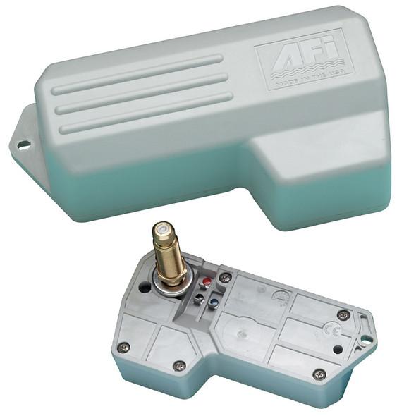 "Marinco Wiper Motor 1000 Series - 12V - 2.5"" Shaft - 80 [37180]"