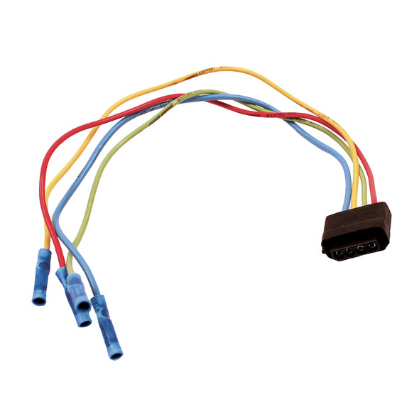 Bennett Pigtail f\/Wire Harness [PT109]