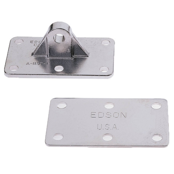 Edson Pivot Bracket w\/Backing Plate [992-35]
