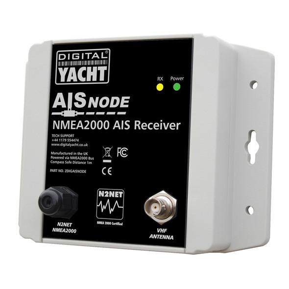 Digital Yacht AISnode NMEA 2000 Boat AIS Class B Receiver [ZDIGAISNODE]