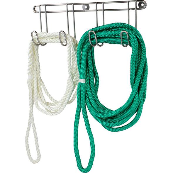 Sea-Dog SS Rope  Accessory Holder [300085-1]