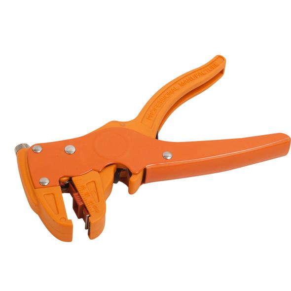 Sea-Dog Adjustable Wire Stripper  Cutter [429930-1]