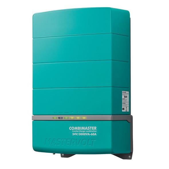 Mastervolt CombiMaster 24V - 3000W - 60 Amp (230V) [35023000]