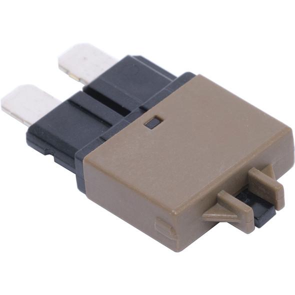 Blue Sea 7063 ATO\/ATC-Style Low Profile Circuit Breaker - 2-Pack - 7.5 Amp [7063]