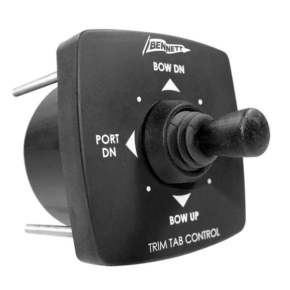 Bennett Joystick Helm Control (Electric Only) [JOY1000]