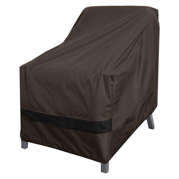True Guard Patio Lounge Chair 600 Denier Rip Stop Cover [100538856]