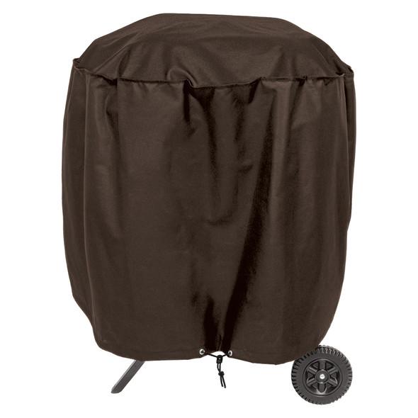 True Guard Kettle/Smoker Style 600 Denier Rip Stop Grill Cover [100538851]