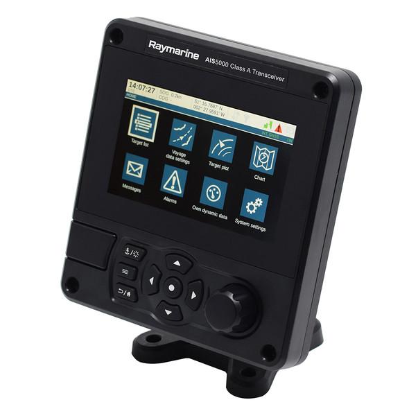 Raymarine AIS5000 AIS Transceiver for Maritime First Responders [E70529]
