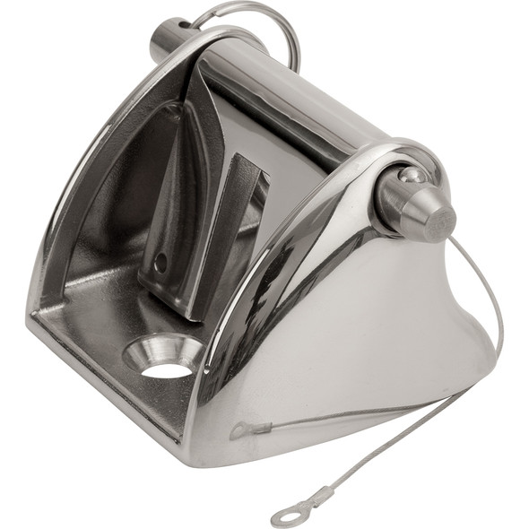"""Sea-Dog Stainless Steel Chain Stopper - 5/16"""" - 3/8"""" [321825-1]"""