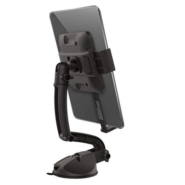 Bracketron HD Tablet Dock Portable Dash + Window Mount [BX1-588-2]