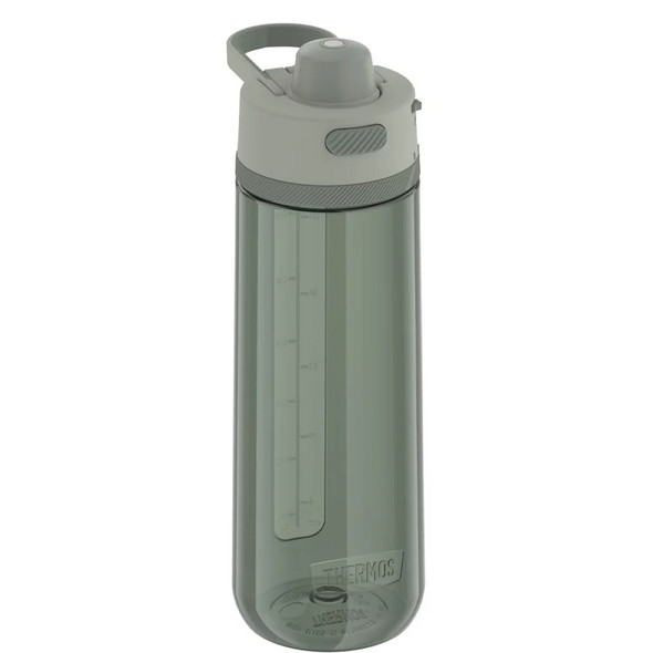 Thermos Guard Collection Hard Plastic Hydration Bottle w/Spout - 24oz - Matcha Green [TP4329GR6]