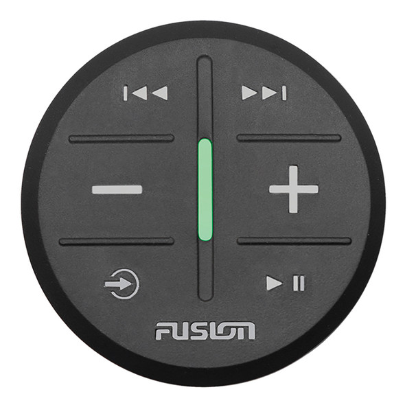 FUSION MS-ARX70B ANT Wireless Stereo Remote - Black *5-Pack [010-02167-00-5]
