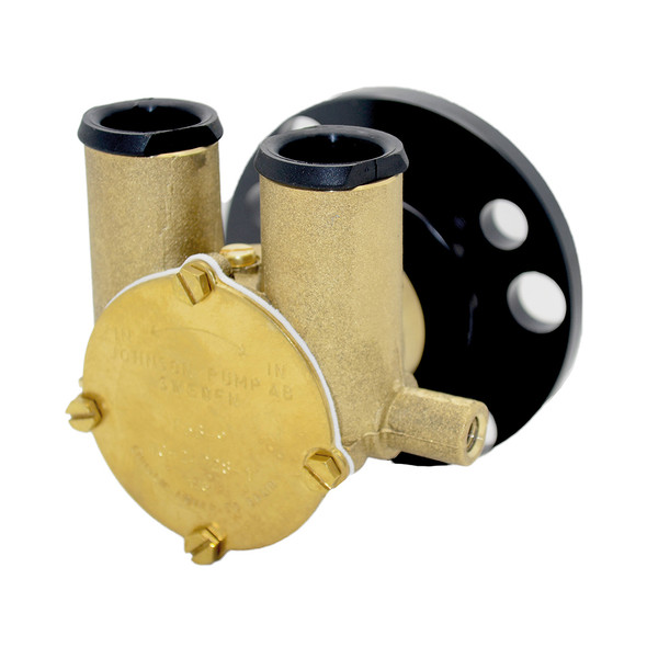 Johnson Pump F5B-9 Impeller Pump HS Crankshaft [10-24228-1]