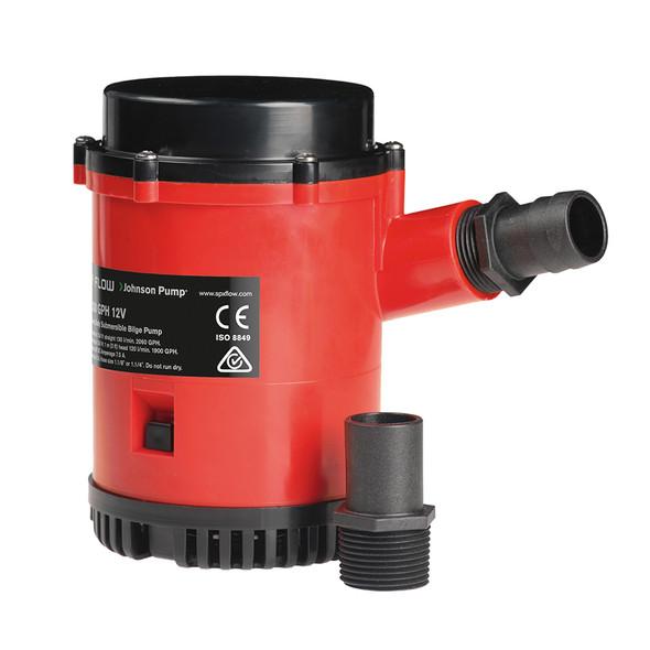 Johnson Pump Heavy Duty Bilge Pump GPH - 24V [22084]