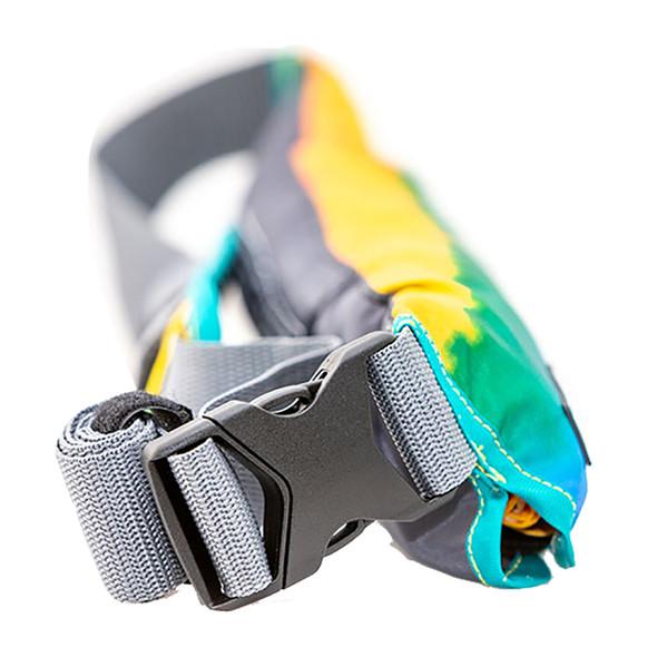 Bombora Type V Inflatable Belt Pack - Rasta [RST1619]
