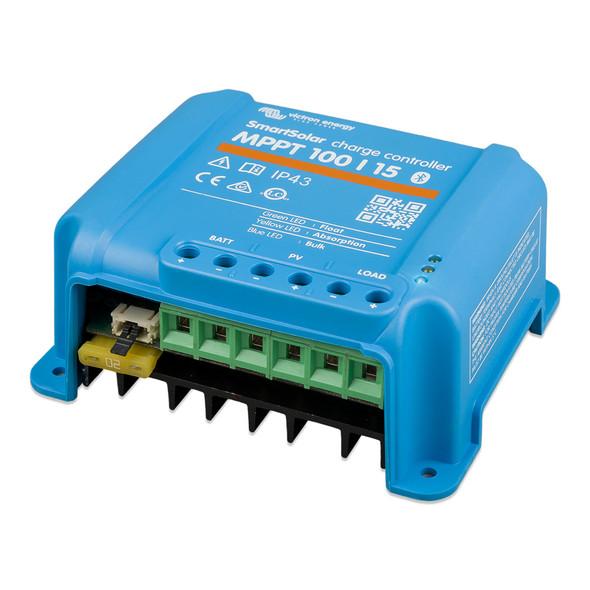 Victron SmartSolar MPPT Charge Controller - 100V - 15AMP [SCC110015060R]