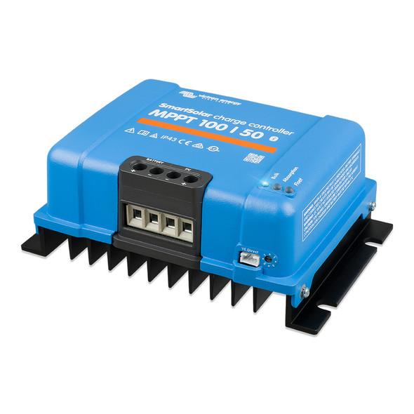 Victron SmartSolar MPPT Charge Controller - 100V - 50AMP [SCC110050210]