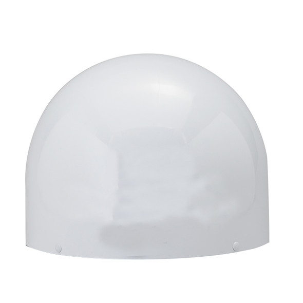 KVH Dome Top Only f\/TV3 w\/Mounting Hardware [S72-0638]