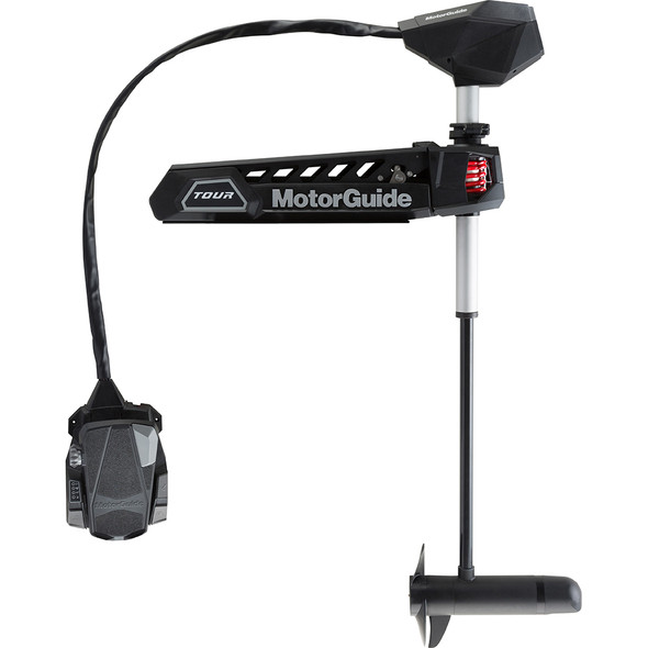 """MotorGuide Tour Pro 109lb-45""""-36V Pinpoint GPS HD+ SNR Bow Mount Cable Steer - Freshwater [941900050]"""