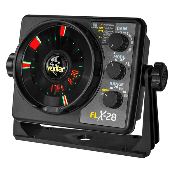 Vexilar FLX-28 Head Only w\/No Transducer [FM2800]
