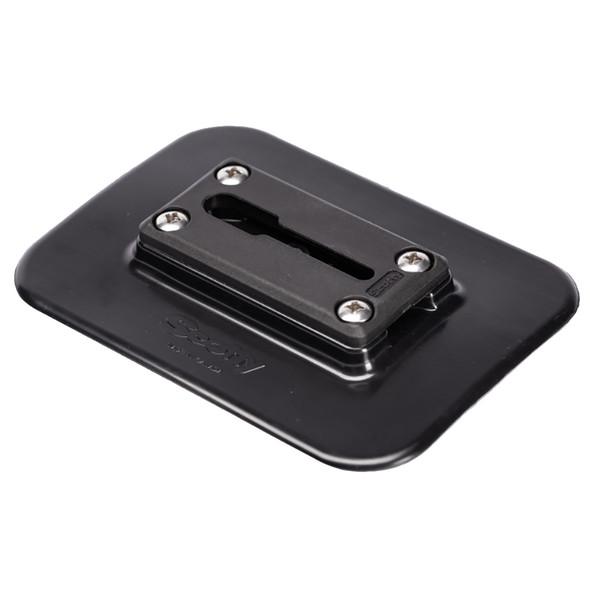 Scotty 439 Track Adaptor f\/Glue On Pad [0439]