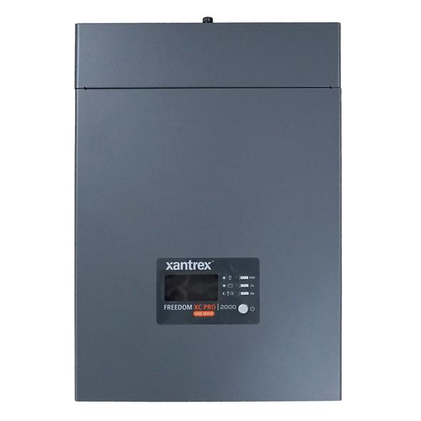 Xantrex Freedom XC Pro 2000 Inverter Charger 2000W - 100A - 120V - 12V [818-2010]