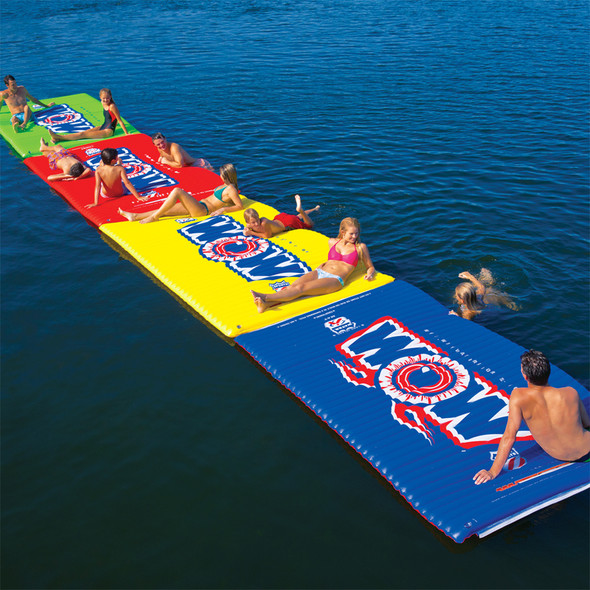 WOW Watersports Water Walkway - Blue [12-2030]
