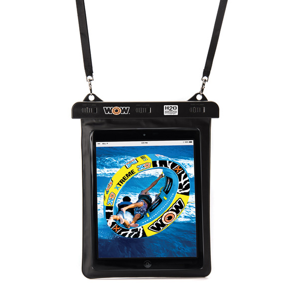 """WOW Watersports H2O Proof Case f\/Tablets Large 9"""" x 12"""" [18-5040]"""