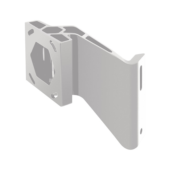 "Minn Kota 4"" Raptor Jack Plate Adapter Bracket - Port - White [1810366]"