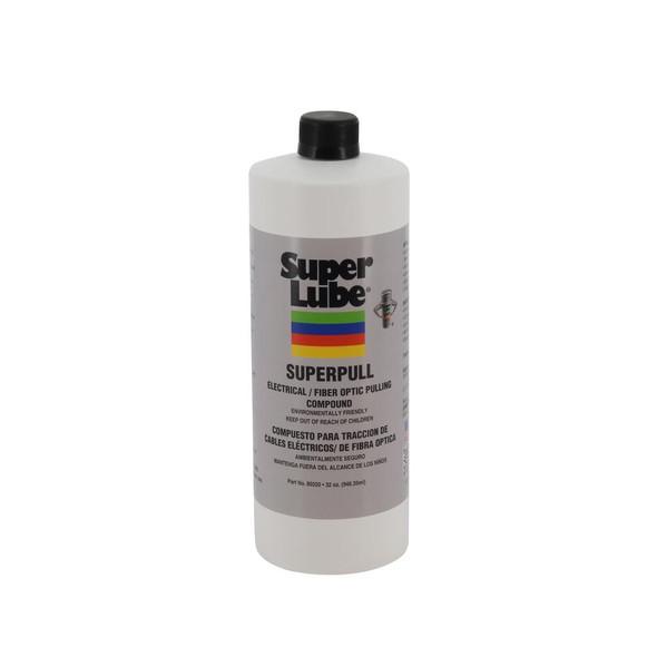 Super Lube SuperPull Pulling Compound - 1qt Bottle [80320]