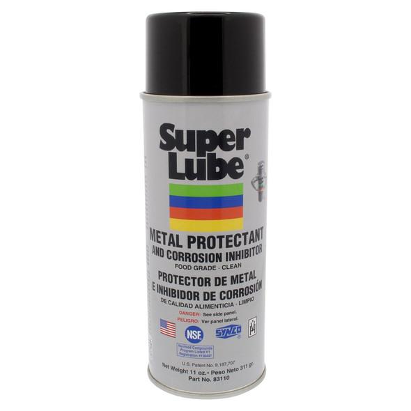 Super Lube Food Grade Metal Protectant  Corrosion Inhibitor - 11oz [83110]