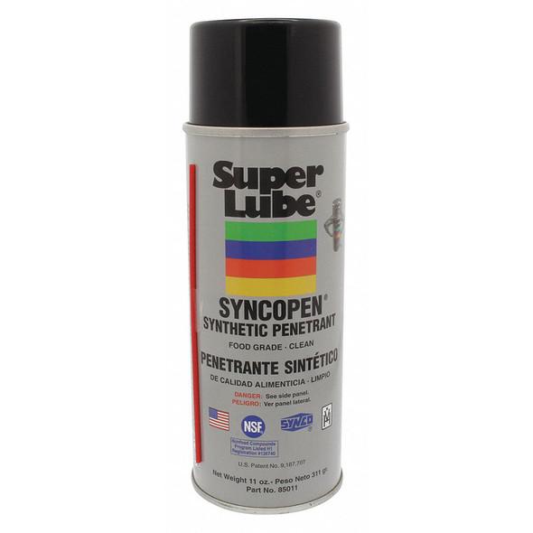 Super Lube Food Grade Syncopen Penetrant - 11oz [85011]