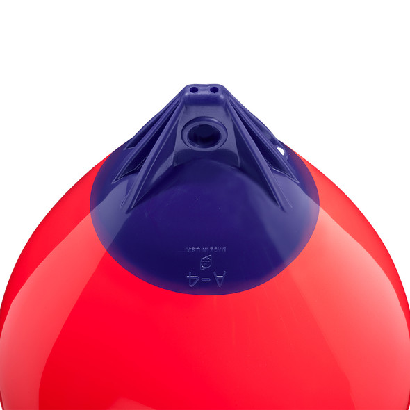 "Polyform A Series Buoy A-4 - 20.5"" Diameter - Red [A-4-RED]"