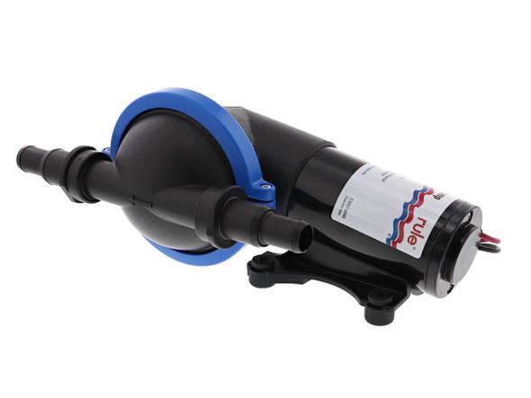 Rule Dry Bilge Pump  Panel Switch [DB412]