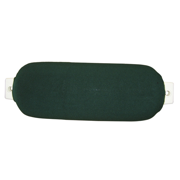 Polyform Fenderfits Fender Cover F-3\/G-5 - Green [FF-F3\/G5 GRN]