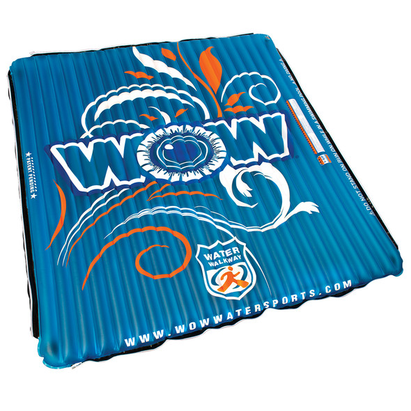 WOW Watersports Water Mat - 6 x 6 Float [14-2080]