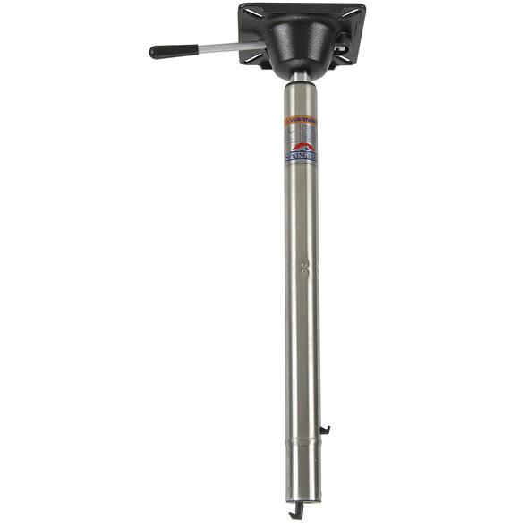 Springfield Power-Rise Adjustable Stand-Up Post - Stainless Steel [1642008]