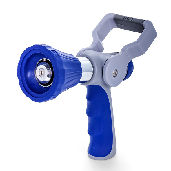 Camco Coil Hose Nozzle w\/Hand Lever [41987]