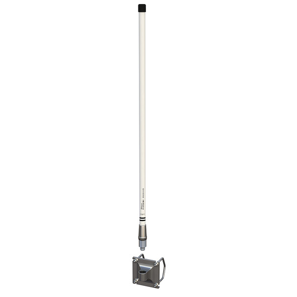 Shakespeare 6500-WB 4FT BroadBand VHF Antenna [6500-WB]